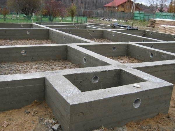 Форма в которую укладывают арматуру и бетонную смесь бетон виды классы марки